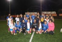 Tallarinata Deportiva