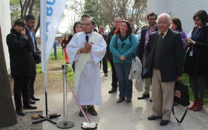 Inauguración Módulo Cesfam Malaquías Concha