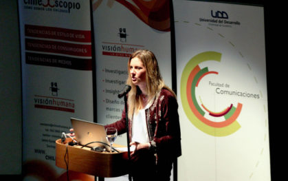 Presentación Estudio Chilescopio 2016