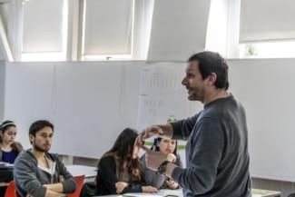 José Bodet director académico de antalis_Lab