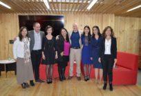 Seminario Design Thinking en la educación escolar chilena