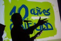 Celebración 10 años Cine UDD