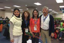 Congreso Internacional de Innovación Educativa 2016, Tecnológico de Monterrey, México