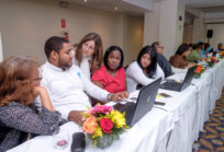 María Jesús Honorato realiza asesoría en República Dominicana