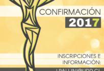 Afiche confirmacion 2017