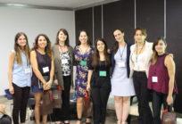 Conferencia Women in Data Science 2017