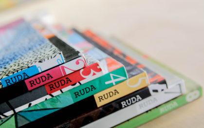 Revista RUDA