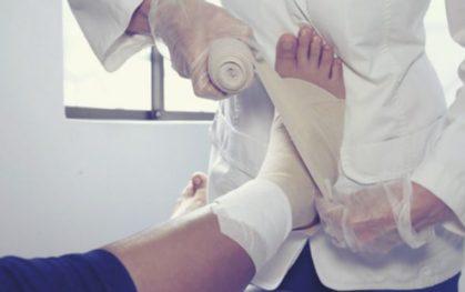 Caminando sin Heridas