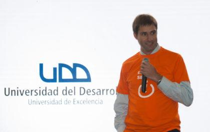 Semana I Santiago UDD