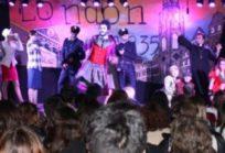 Musical 'La Opera de Tres Centavos'
