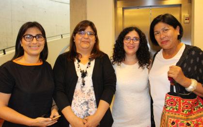 """Asistentes del segundo Seminario """"Ideas, Integración e Innovación en la biblioteca: compartiendo experiencias"""""""
