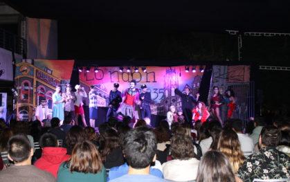 Musical La Ópera de los Tres Centavos