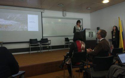 Carola Contesse, directora Carrera Arquitectura