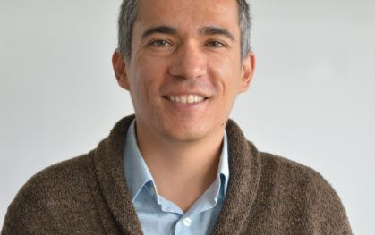 Andrés Santelices