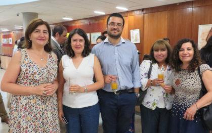"""3° Seminario """"Ideas, integración e innovación en la Biblioteca: compartiendo experiencias"""""""