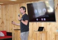 Daniel Undurraga, CTO y fundador de Cornershop