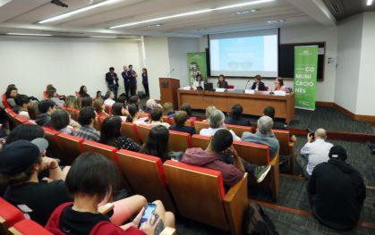 Lanzamiento 'Marta Brunet, crónicas, columnas y entrevistas'
