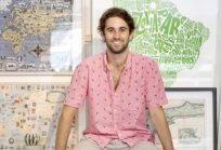 Felipe Bengoa, creador Mappin Chile