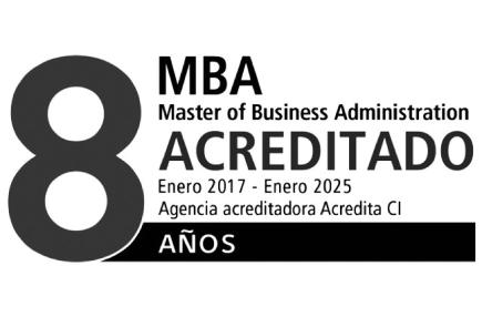 MBA UDD