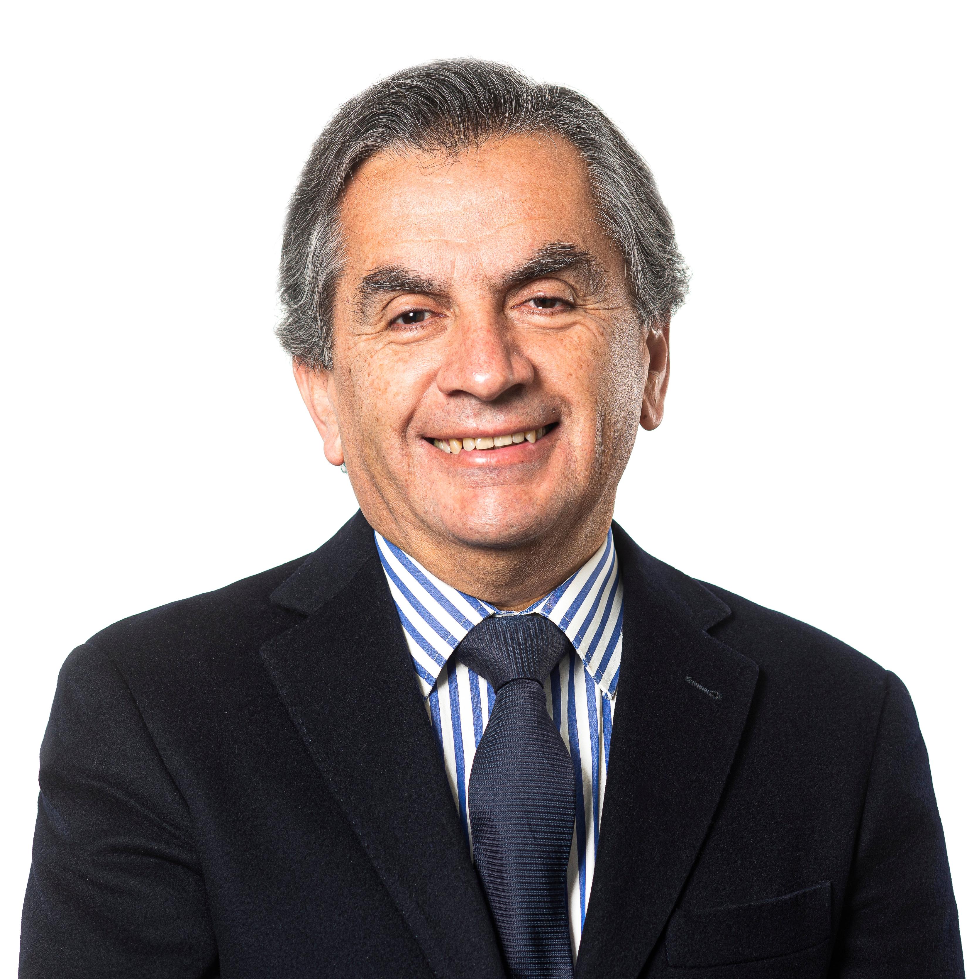 Sergio Hernández Ollarzú