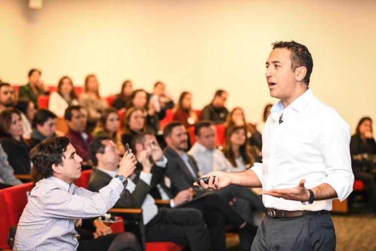 FEN firma alianza con Young President's Organization (YPO)