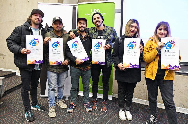 """Publicidad UDD acogió una nueva edición de """"Ojo con los jóvenes"""""""