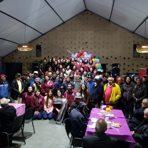 Vive la Calle celebró su séptimo aniversario