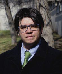 Gaspar Jenkins
