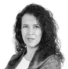 Rocío García de la Pastora