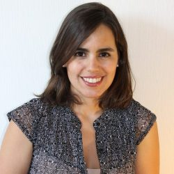 Francisca Yuri, directora del CADA y el PAE, entregó consejos para enfrentar el estrés en pandemia
