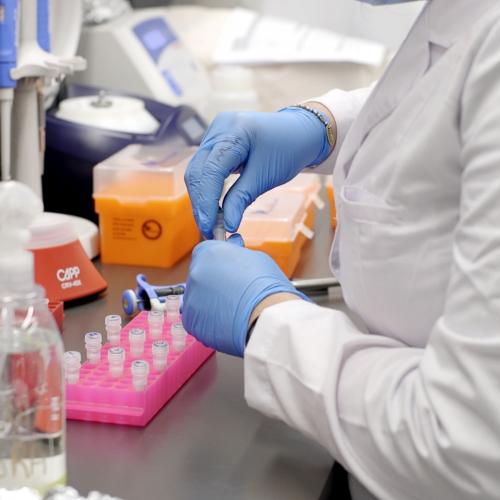Tercer informe de estudio UDD sobre prevalencia de Covid-19 en la Región Metropolitana