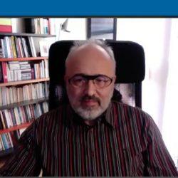 Daniel Cassany expuso en Seminario Internacional de Lectura Crítica UDD