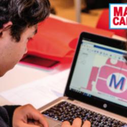 Maker Campus UDD impartirá programa en colegios municipales de Las Condes