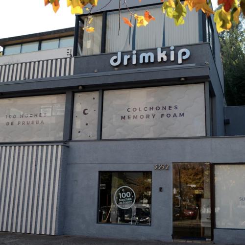 """Emprendimiento """"Drimkip"""", apoyado por UDD Ventures, fue adquirido por Flex España"""