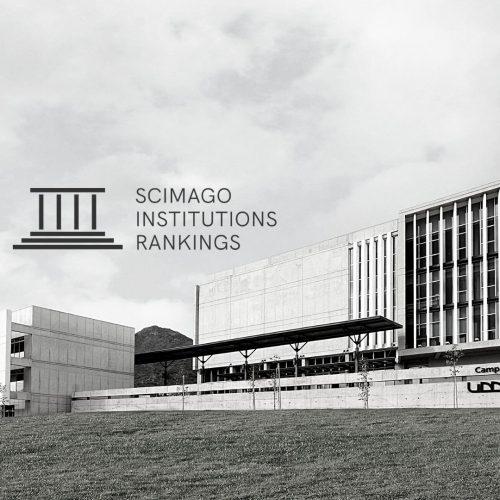 La UDD es N°8 en Chile, según el Ranking SCImago 2021