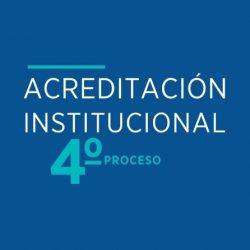 Comunicado del Rector: 4° Proceso de Acreditación Institucional